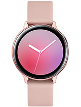 Samsung Galaxy Watch Active2 Aluminum